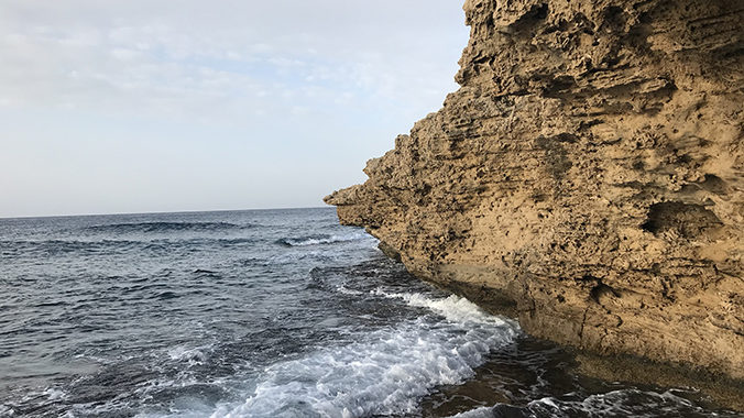 Солнечный Кипр — Лефке